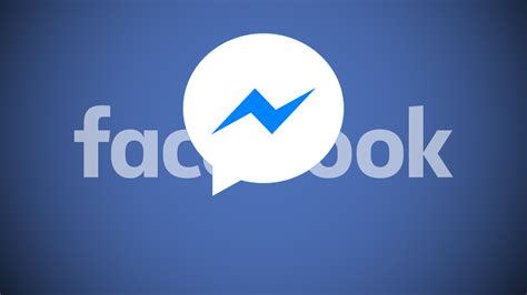 Facebook Messenger positioned as replacement for mobile
