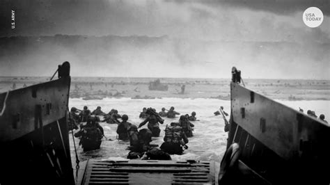 Honor the sacrifices of D-Day 75 years ago by working for