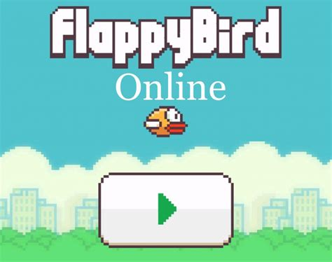 Flappy Bird Online | Play Game for Free | TMB