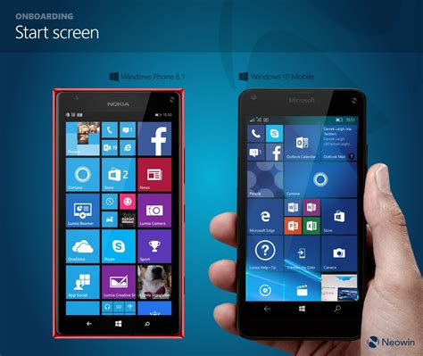 In pictures: Comparing Windows Phone 8