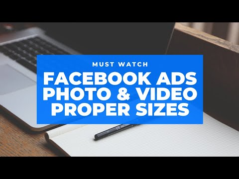 Facebook Image Sizes: The Right Image Size 2019