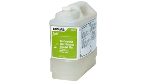 Bio-Enzymatic Odor Eliminator | Ecolab