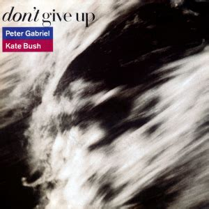 Don't Give Up (Peter Gabriel and Kate Bush song) - Wikipedia