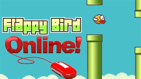 Where can I play Flappy Bird Online Again
