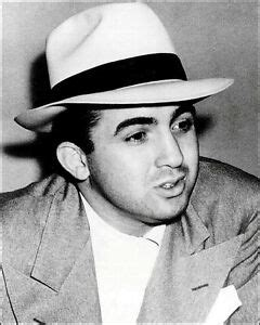 Mickey Cohen #1 Photo 8X10 - Los Angeles Mafia Mobster Buy