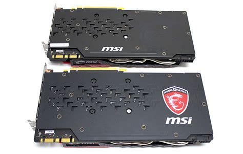 MSI GeForce GTX 1080 Gaming Z review: Cool, fast, and