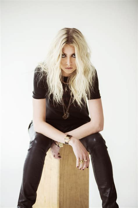 The Pretty Reckless: 'Who You Selling For' – Daily Utah