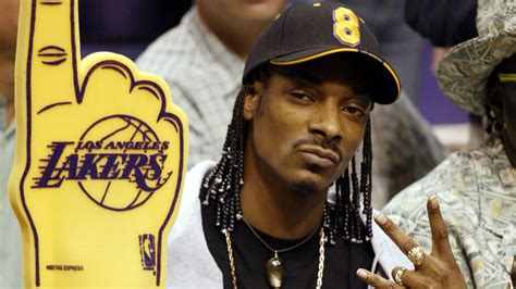 Snoop Dogg blasts sliding Lakers, calls for major changes