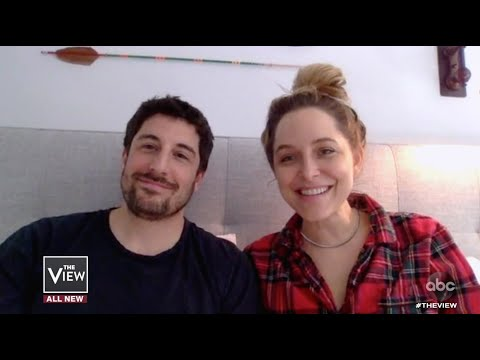 Jason Biggs Reveals He Is One Year Sober