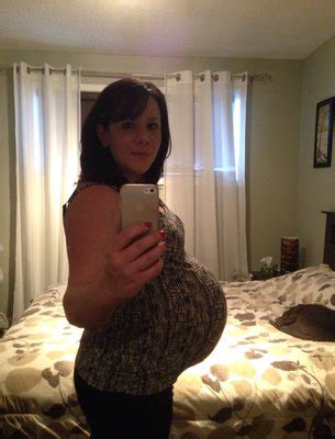 Due date belly pic!! - March 2014 - Page 2 - BabyCenter Canada