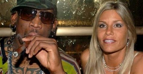 Dennis Rodman's Marriages and Children - Foreign policy