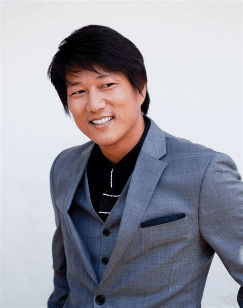 COVER STORY: Why Everybody Loves Sung Kang - Character Media
