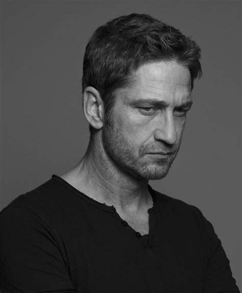 Gerard Butler: 'I know some things I will take to the