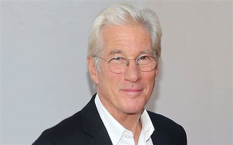 Happy Birthday, Richard Gere! Is the Actor Considering a