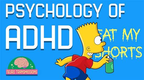 Treating ADHD with Therapy - YouTube
