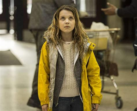 What other TV Shows has Millie Bobby Brown been in