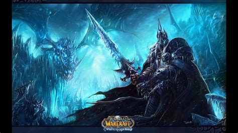 World of Warcraft: Wrath Of The Lich King Complete