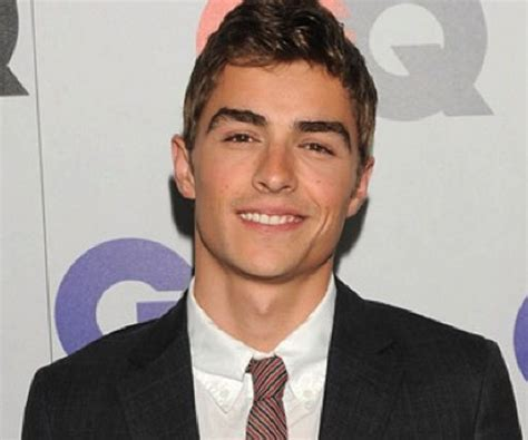 Dave Franco Biography - Facts, Childhood, Family