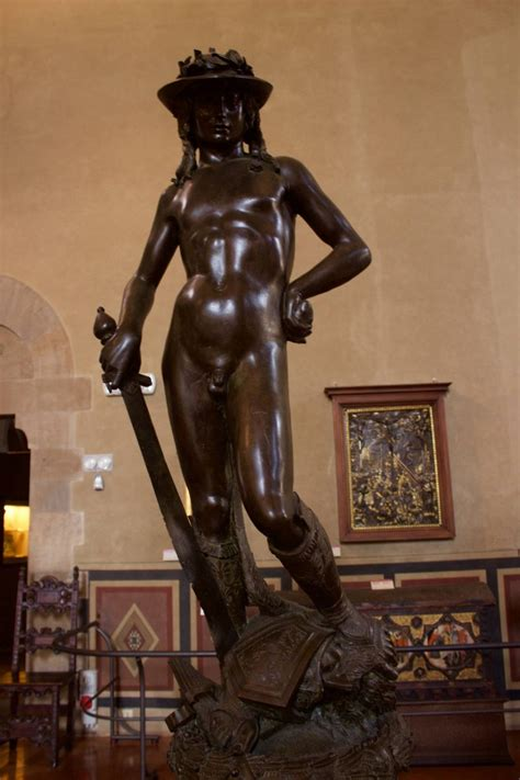 Florence Art Checklist: 8 Must-See Works of Art in