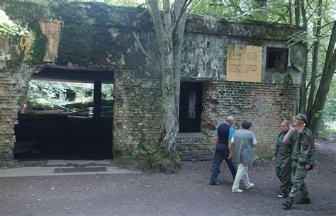 Polish court axes lease on Hitler's bunker | The Times of