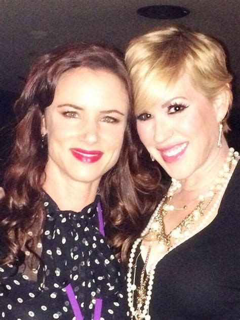 Juliette Lewis and Molly Ringwald Join Jem and the