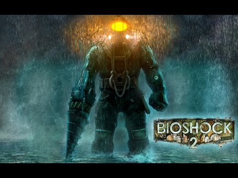 Bioshock 2 Free Download - Full Version Game (PC)