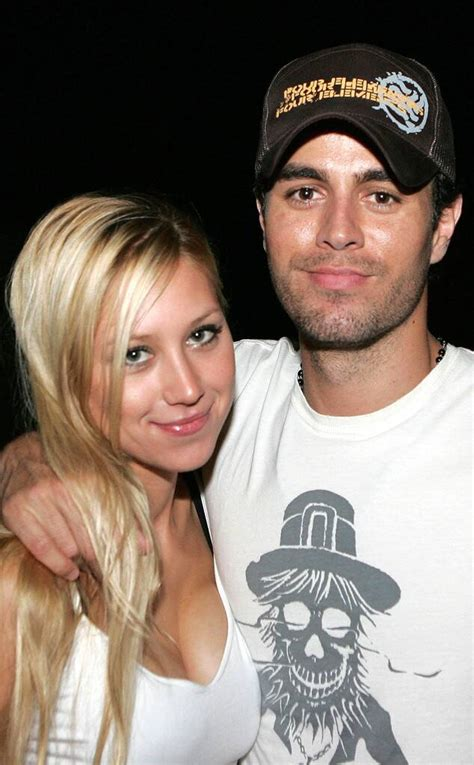 Enrique Iglesias Has No Intention of Marrying Anna