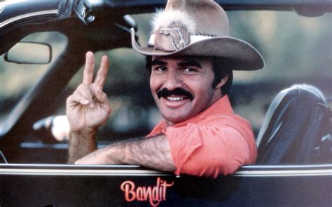 Why 'Smokey and the Bandit' Was the Ultimate Burt Reynolds