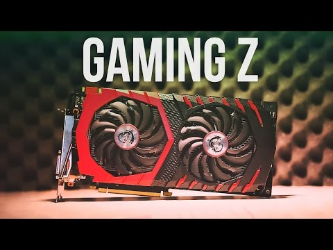 MSI further boost performance of GeForce GTX 1080 with the