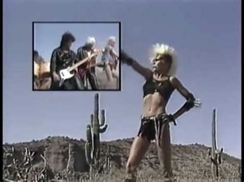 The Plasmatics - The Damned - YouTube