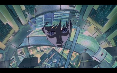 Cartoon Comparison: Ghost in the Shell (1995, 2017