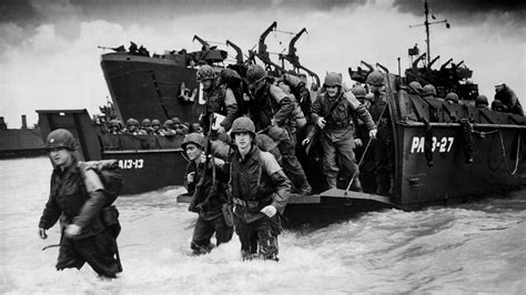 BBC One - The Science of D-Day
