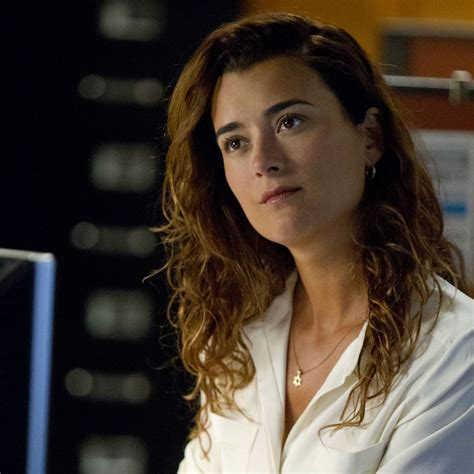 'NCIS' Officially Confirms That Ziva David Is Alive