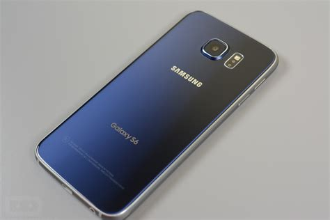 Samsung Galaxy S6 Unboxing