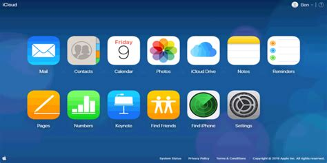 How to Access iCloud from an Android Device - Make Tech Easier