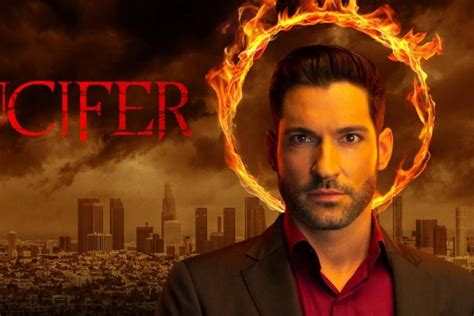 'Lucifer': Netflix renews series for fifth and final