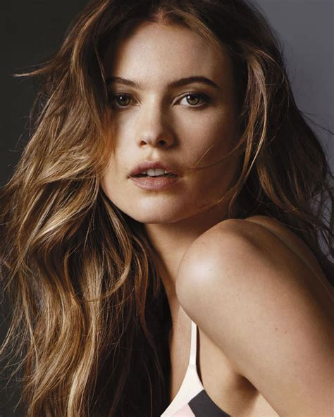 Behati Prinsloo Bio, Age, Height, Weight, Career, Net