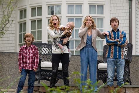 Review: In 'Vacation,' Christina Applegate and Ed Helms