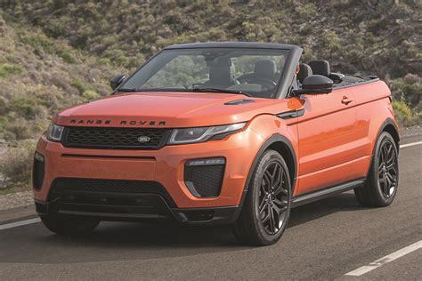 2017 Land Rover Range Rover Evoque Pricing - For Sale