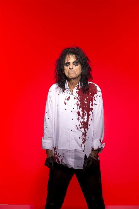 Alice Cooper show will get 'political' | The Daily Gazette