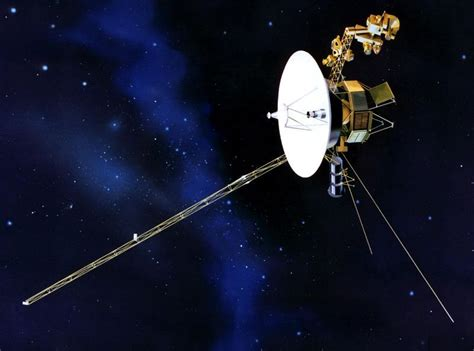 NASA confirms Voyager 1 has left the solar system | Q13