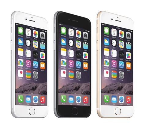 iPhone 6 and iPhone 6 Plus: Our Complete Overview - MacStories