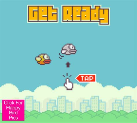 Flappy Bird Online — How To Play Dong Nguyen's Game For