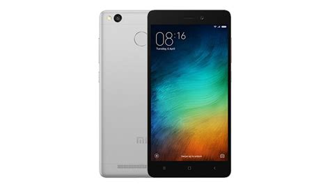 Xiaomi Redmi 3S Prime going on first sale, here's