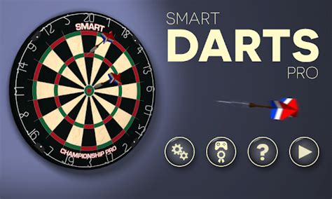 Smart Darts Pro - Android Apps on Google Play