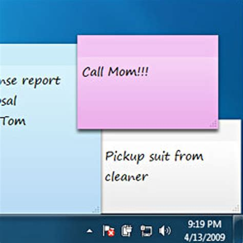 How To Change Windows 7 Sticky Notes Font, Size, and Style