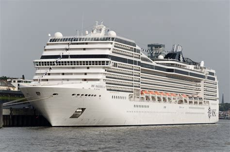 MSC Magnifica - Wikiwand