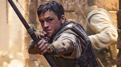 10 Robin Hood Movie And TV Adaptations Ranked, From Awful