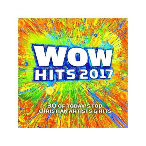 Wow Hits 2017 - Wow, Series