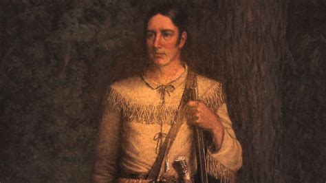 10 Fascinating Facts About Davy Crockett | Mental Floss